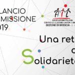 Bilancio di Missione 2019