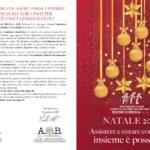 Natale 2020 con AIL e AOB